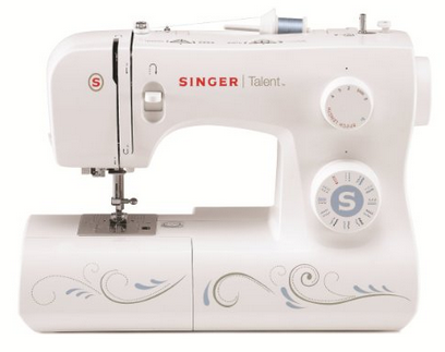 SINGER 3323S review