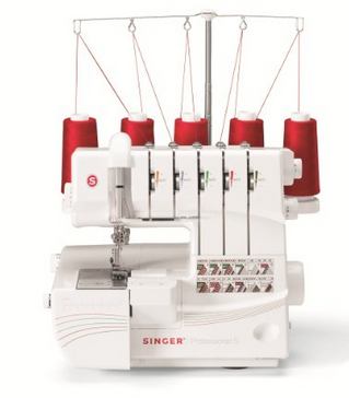 SINGER 14T968DC review