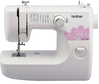 Brother LX3125E Review