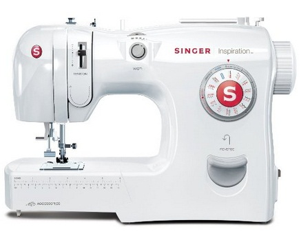 SINGER 4228 review