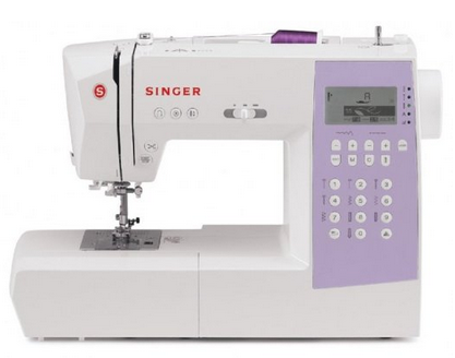 Singer H74 Review