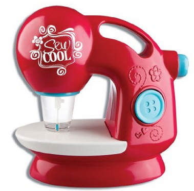 Sew Cool Machine review