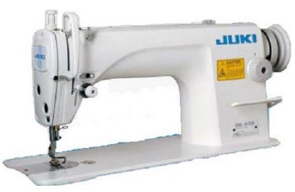 Juki DDL-8700 Review