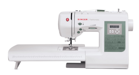 singer s800 review