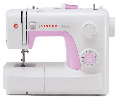 Singer 3223 Review