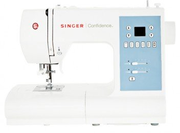 Singer 7465 Review