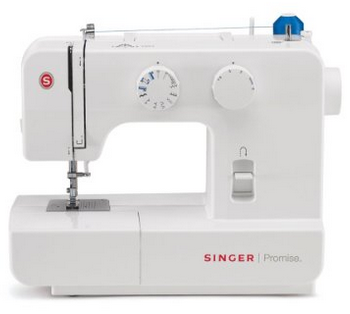 Singer 1409 Review