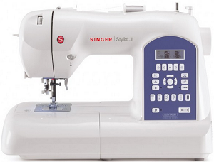 Singer 5625 Stylist II Review