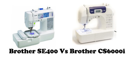 brother se400 vs cs6000i