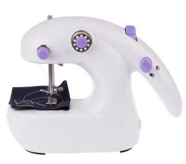 LemonBest Mini Sewing Machine Review