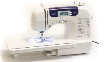best sewing machine for beginners 2016
