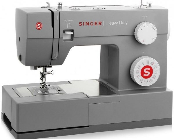 Singer 4432 Review