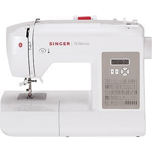 Singer 6180 Review