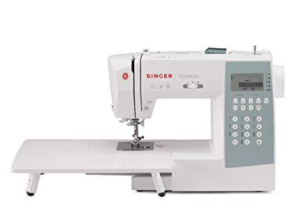 Singer 9340 Review
