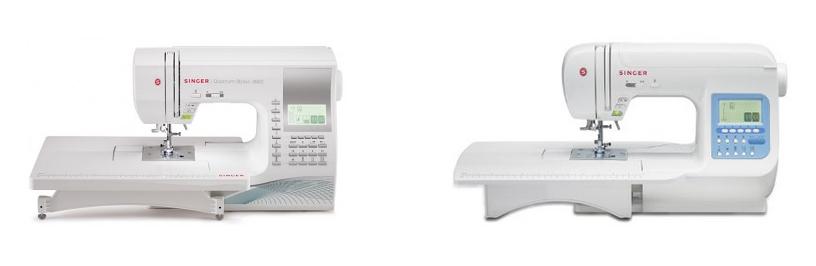 Singer 9960 vs 9970 – Ultimate Comparison