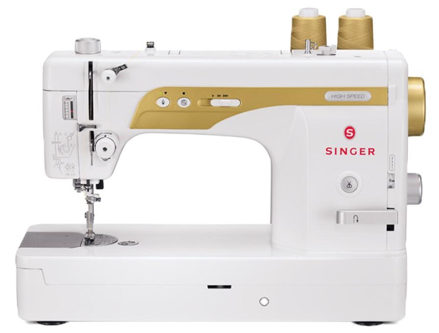 Singer S16 Studio Review