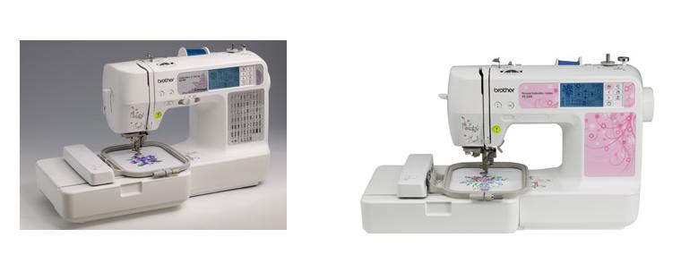 Brother SE400 Vs PE500 – Ultimate Comparison