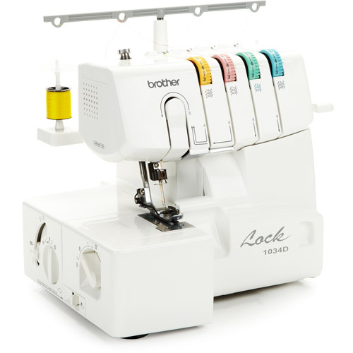 Top 10 Best Sergers Available In U.S