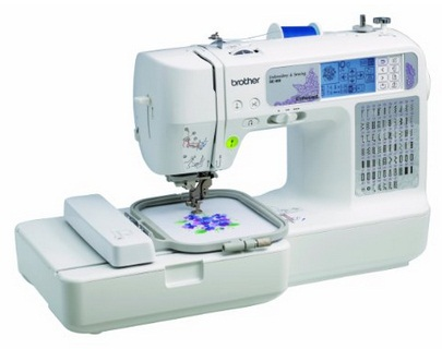 Top 3 Embroidery Machines In U.S Under $400