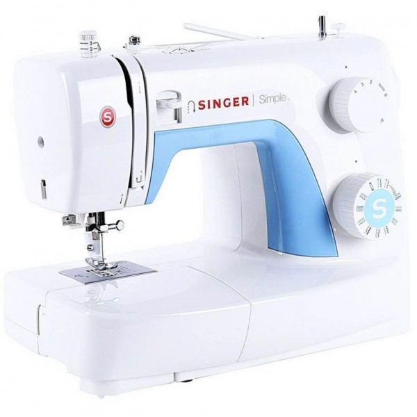 Singer 3221 Review