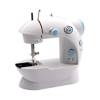 Are Mini Sewing Machines Worth It ?