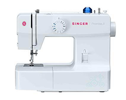 Singer 1512 Promise II Review