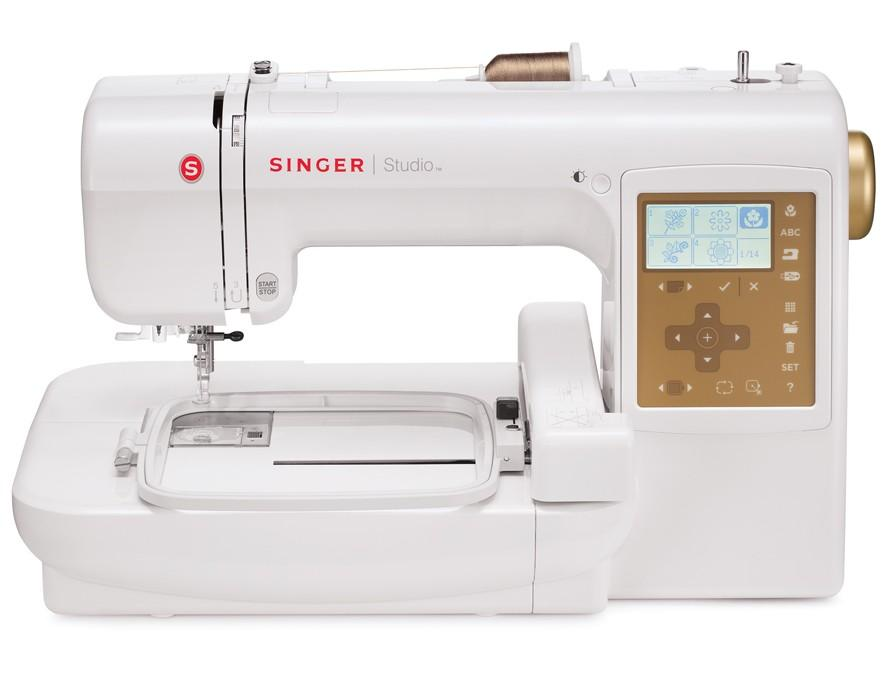 Singer S10 Review