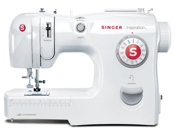 SINGER 4228 Inspiration Review