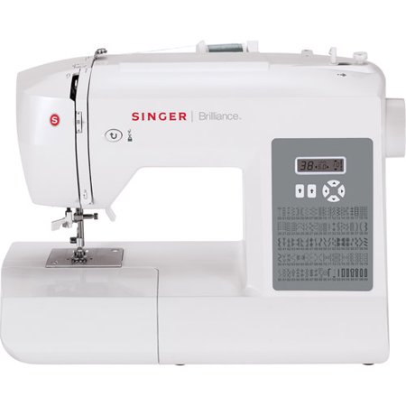 SINGER 6199 Review