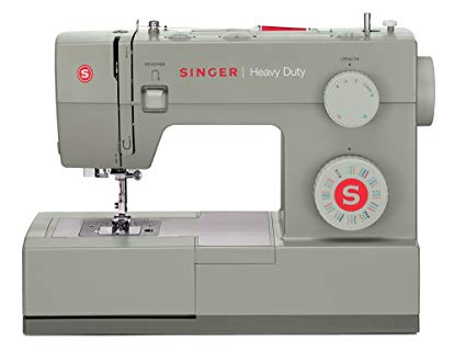 Singer 5532 Review
