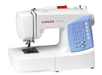 Singer 7422 Review