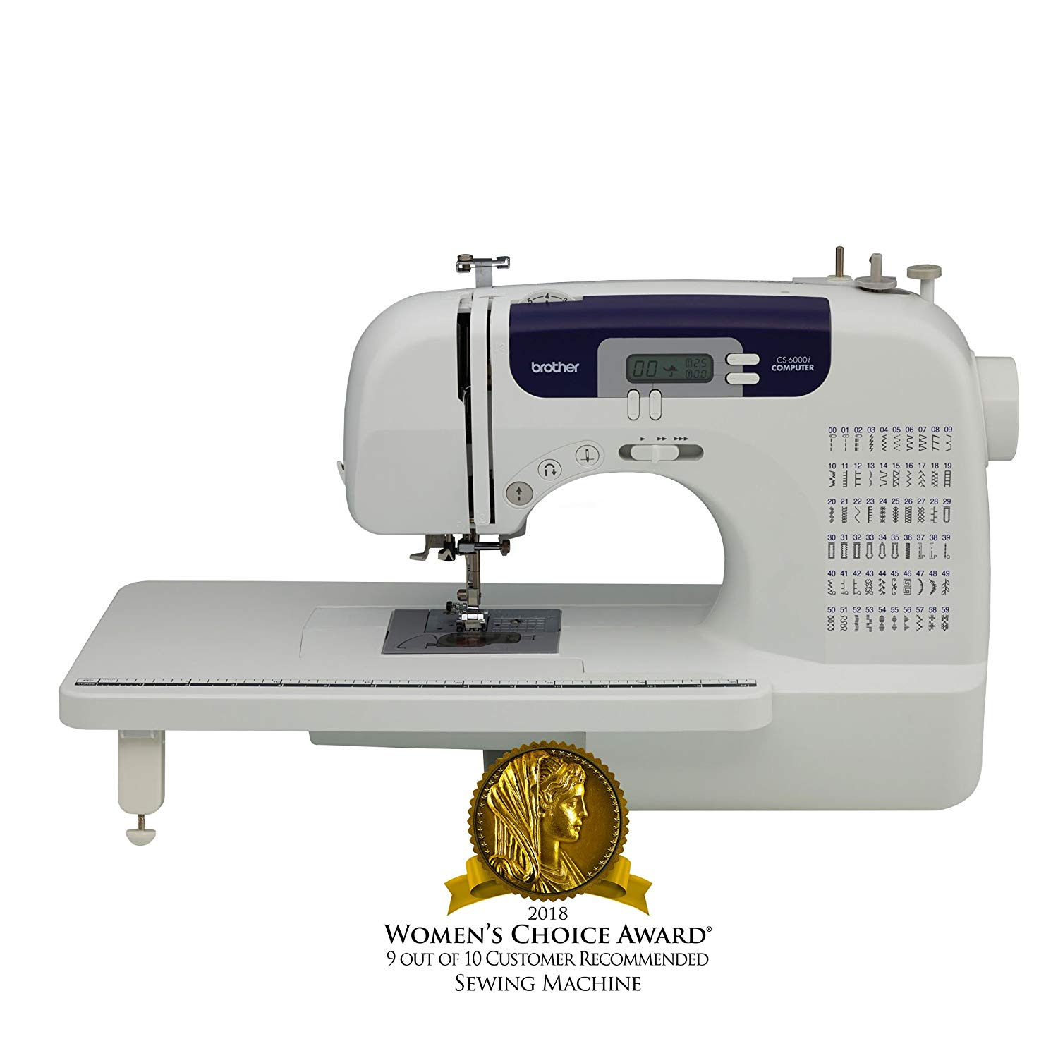 Top 10 Sewing Machines In USA – Under $200