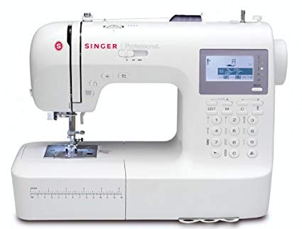 Singer 9100 Review