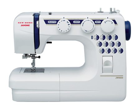 Janome JW5622 Review