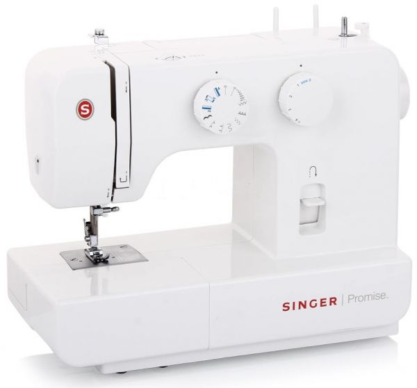 Singer 1409 Promise Review