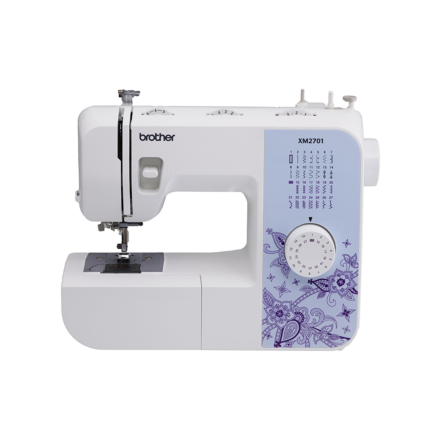 5 Best Sewing Machines Under $100