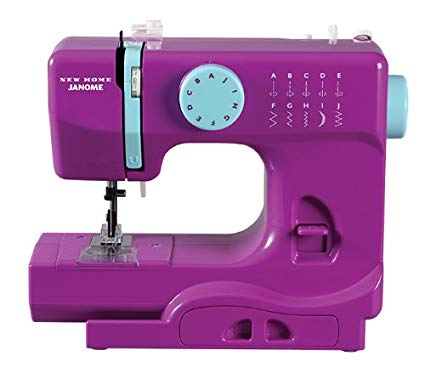5 Best Sewing Machines For Kids – Under $80