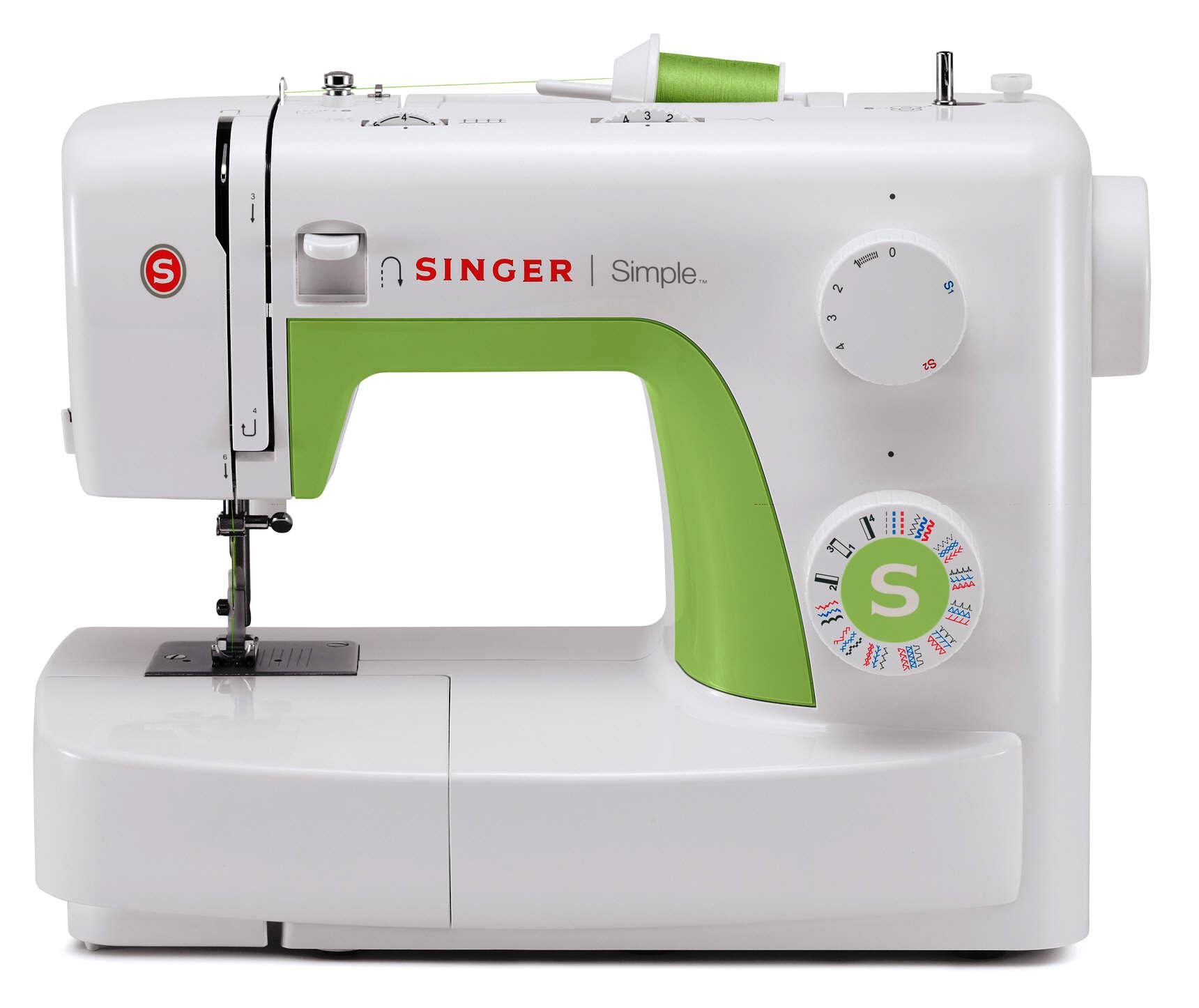 Singer 3229 Review