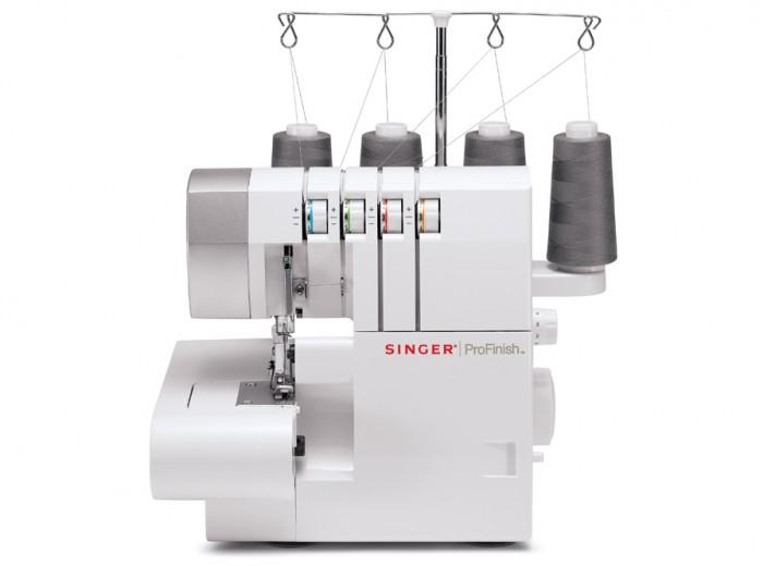 SINGER 14CG754 ProFinish Serger Review