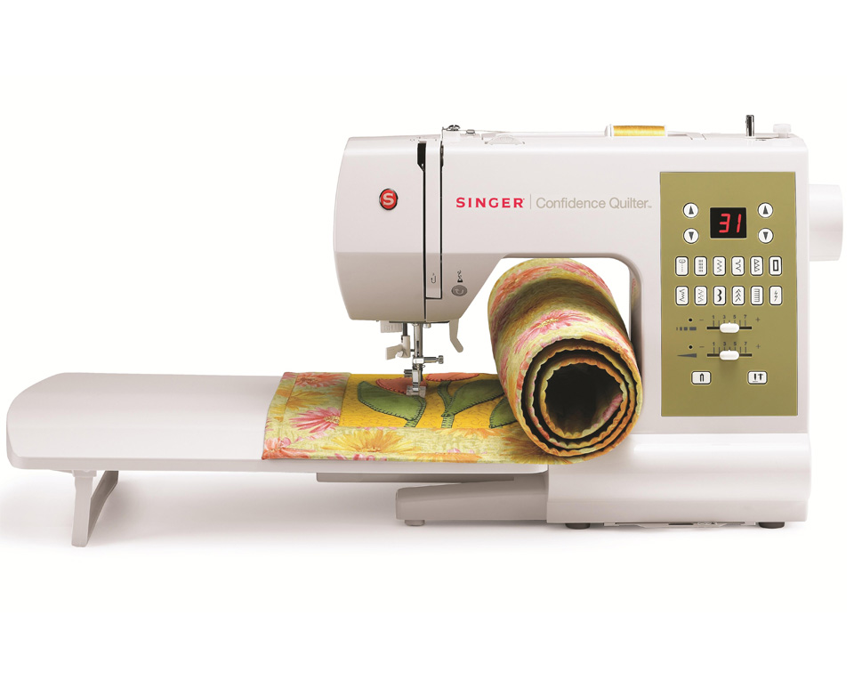 5 Best Sewing Machines For Quilting – Under $300