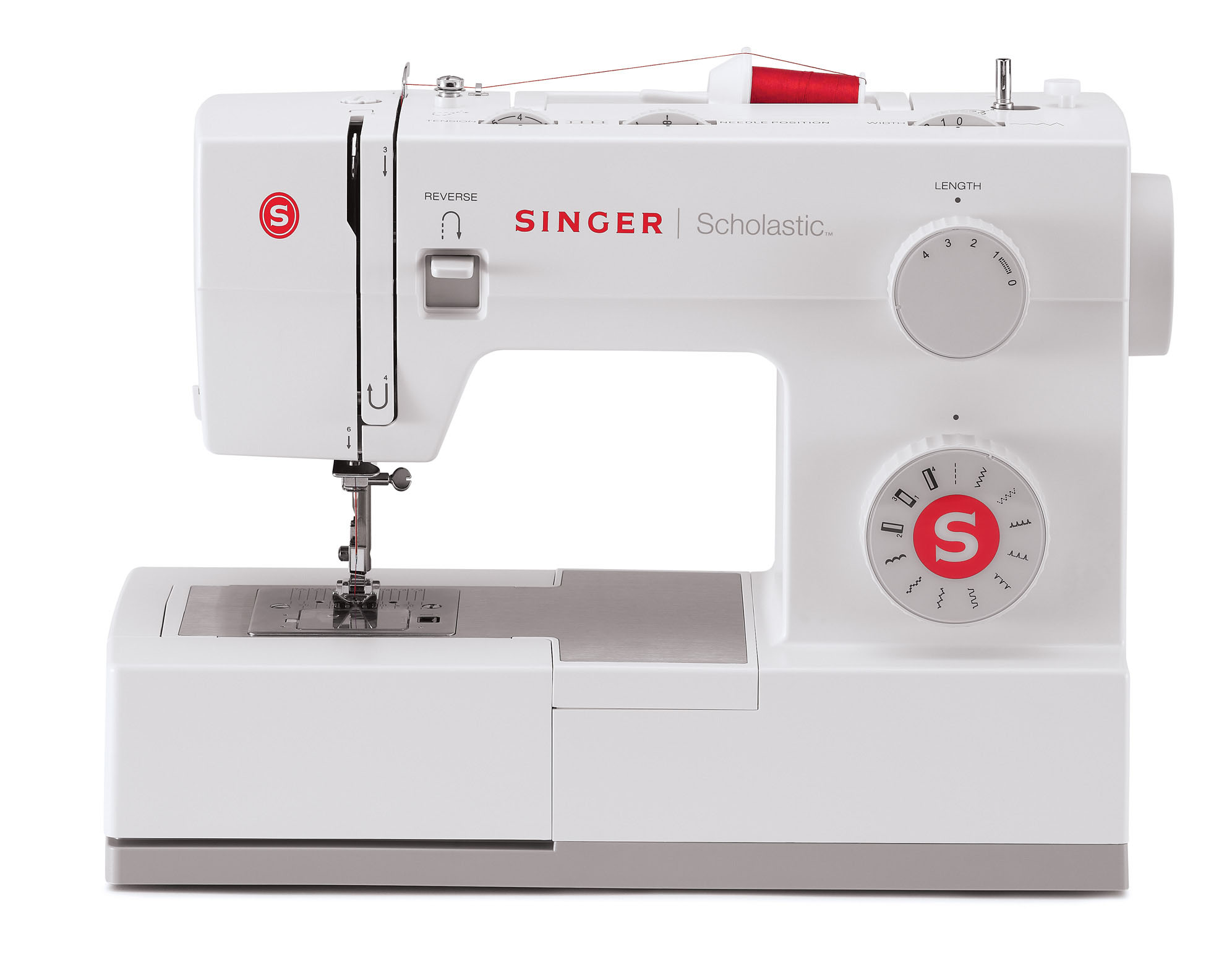Singer 5511 Review