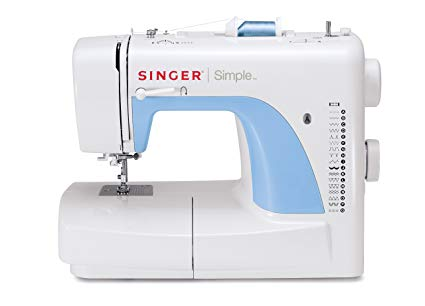 SINGER 3116 Simple Review