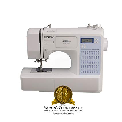 10 Best Sewing Machines For Beginners 2015