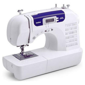 Brother CS6000i Review – Best Sewing Machine for Beginners