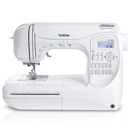 Best Sewing Machine For Denim