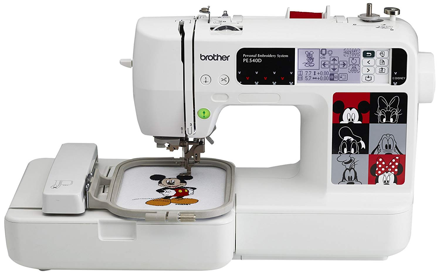 8 Best Embroidery Machines For Beginners