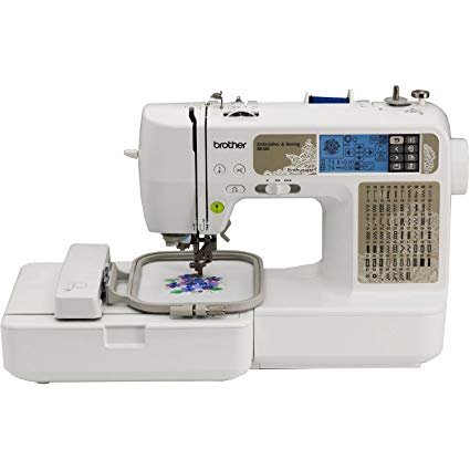 Best Embroidery Machines For Beginners 2016 – Under $600