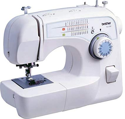 Brother XL-3750 Free-Arm Sewing Machine with Quilting Features Review