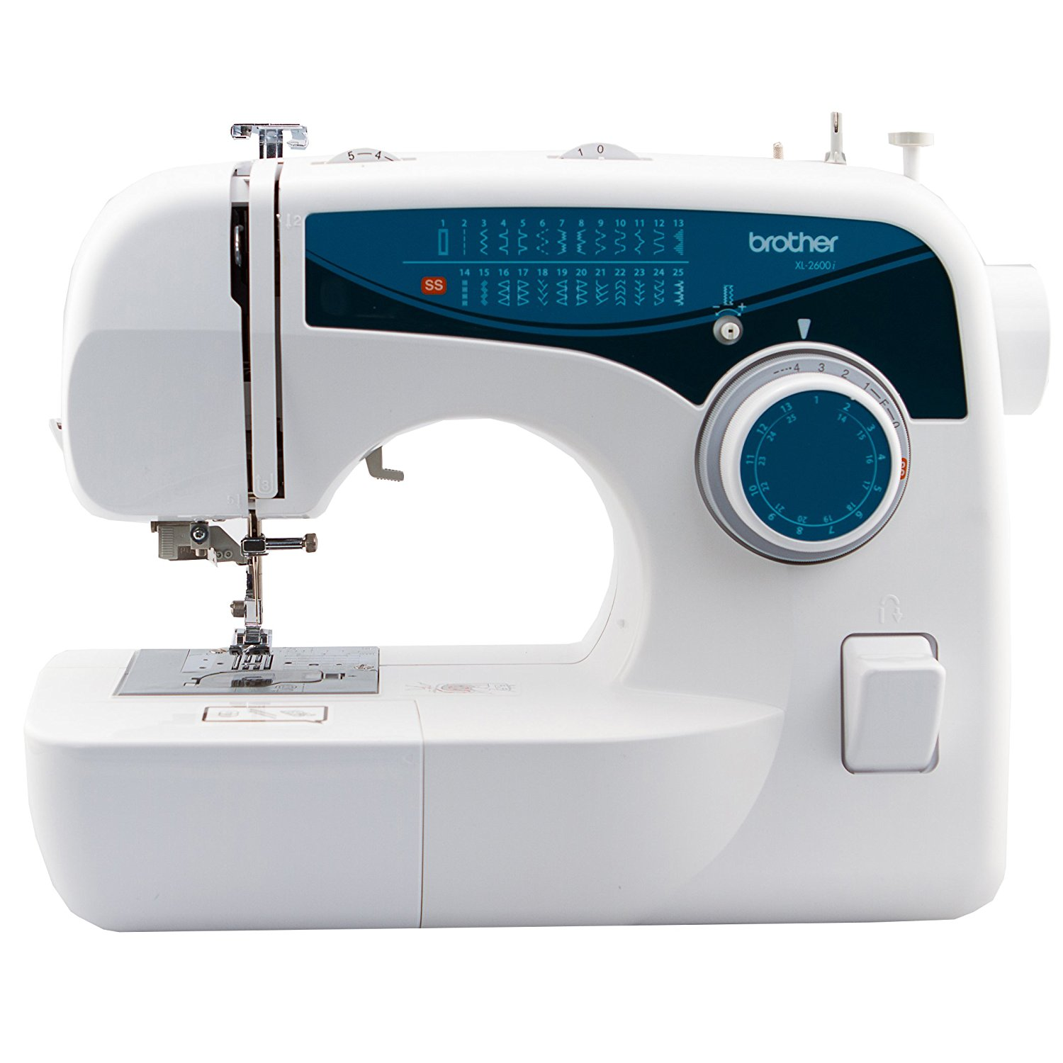 Brother XL2600I Review – Perfect Beginner Sewing Machine