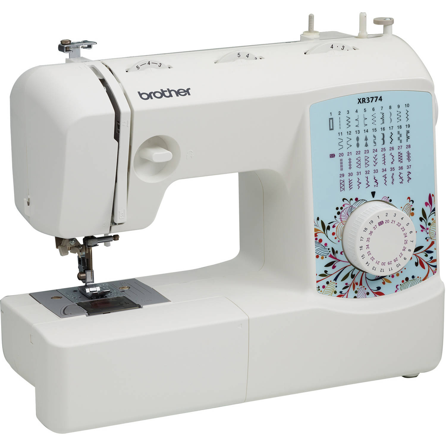 10 Best Sewing Machines In US Under $200 – 2016 List